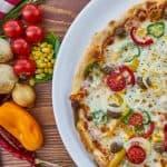 pizza boat amsterdam pizza boot pizza cruise